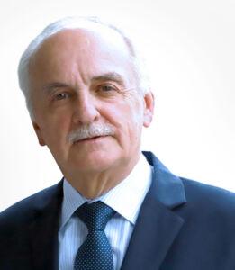 Dr. Terry Sullivan